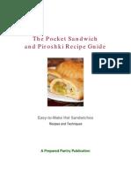 Pocket Sandwich Guide