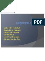 Ppt Pto Kelompok i - Lingkungan Organisasi
