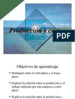 Producción y Costos Cap. 10