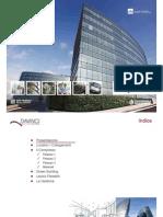 Uffici in affitto a Roma - Complesso direzionale Da Vinci