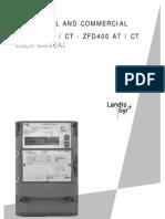ZMD400-1UserManual