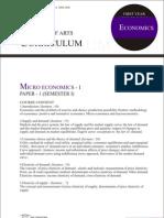ARTS CURRICULUM PDF