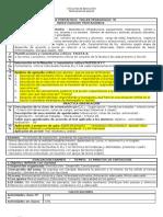 Pauta Port a Folio Taller Pedagogico Vi