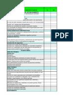 PROGRAMA NACIONAL DE GARANTIA DE CALIDAD DE LA ATENCION MEDICA. Laboratorio de Analisis Clinicos