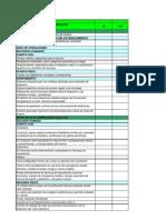 PROGRAMA NACIONAL DE GARANTIA DE CALIDAD DE LA ATENCION MEDICA. Sistema de Traslados y Emergencias