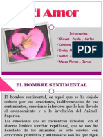 EL AMOR