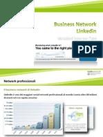 Business Network e LinKedin