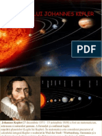 Legile lui Kepler1