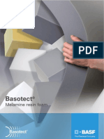 Basotect Brochure