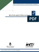 Multimedia Educativa