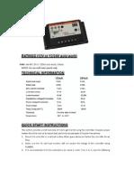 EPRC ST10 Controller