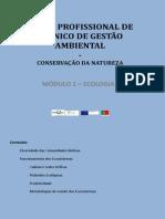 Diversidade da Comunidades Bióticas e funcionamento dos ecossistemas