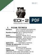 EDI2 TEORIA