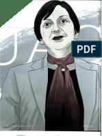 """""""La disputa por la UACM"""", revista Contralínea."""