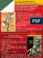 Annonce Prix Melouah // Moussa Et David