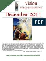 1 December 2011