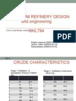 crude oil handbook futures contract west texas intermediatecrude assay analysis