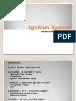 Ignition System Upload