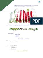 Rapport Totale de Oussema