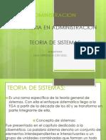Expo Sic Ion de Sistemas d Taller d Admon.