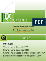 Seminario PAC - Networking