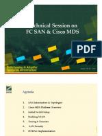 Cisco MDS Training Vol1