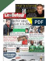 LE BUTEUR PDF du 12/12/2011