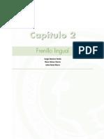 Frenillo Lingual