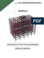 APOSTILA - PARTE PRÁTICA - EDIF. MULTIPLOS - BÁSICO