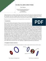 Pavel Ošmera- Vortex-Fractal-Ring Structures
