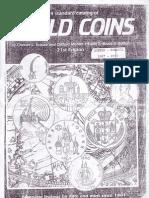 Catalog Monede - RO 1867 - 1993