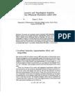 Renzo L. Ricca- Geometric and topological aspects of vortex filament dynamics under LIA