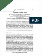 Renzo L. Ricca, David C. Samuels and Carlo F. Barenghi- Evolution of vortex knots