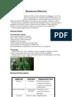 resistores e usos