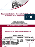 Presentación Diseños Industriales