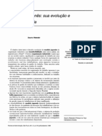 O modelo japonês - sua evolução e transferibilidade (1)