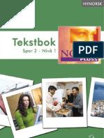 Norsk Plus S2N1(Nynorsk)
