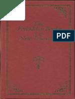 Forbidden Gospels and Epistles - Archbishop Wake