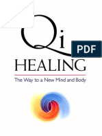 Toshihiko Yayama - Qi Healing - The Way to a New Mind and Body