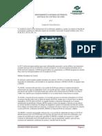 Mentenimiento a Sistemas Electronicos