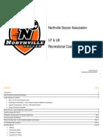 Northville U7 & U8 Coaches Manual-1