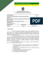 Resolução CEB017_2001