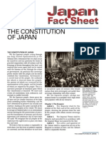Constitution of Japan (1946)