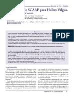 RevistaColombianaJunio2005 11 Osteotoma SCARF