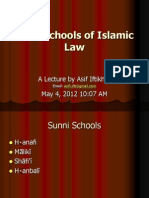 Early Schools of Law (1)