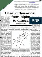 H.K. Moffatt- Cosmic Dynamos
