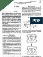 H.K. Moffatt- The energy spectrum of knots and links