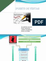 Presupuesto de Ventas July