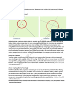 Editing Polyline - Topology ArcGIS 10