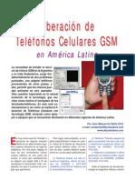 4) Liberación de Celulares en A Latina